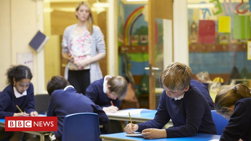 Special Education Teachers To Get Boost >> New Qualifications To Boost Teacher Career Progression The Best